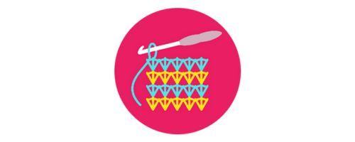 Crochet Stitches App
