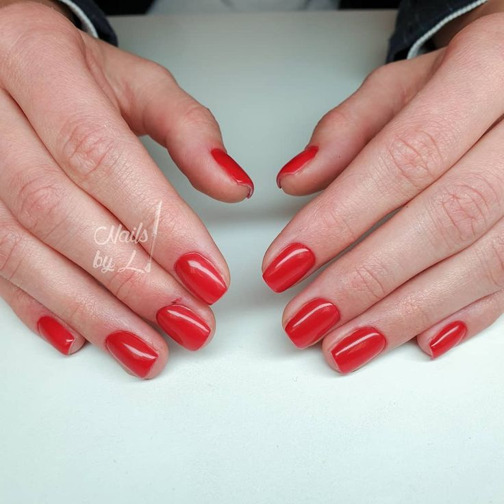Remont Nail Design Ideas In 2020 Nail Designs Nails Red Nails