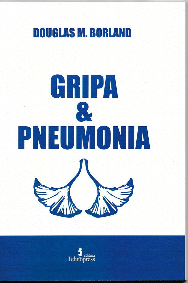 Gripa si pneumonia http://cartihomeopatie.quantshop.ro/gripa-si-pneumonia/