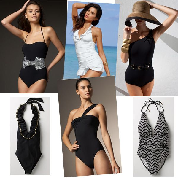 kellygolightly Swimsuit Edition: 40 Cute One-Piece Bathing Suits | Kelly Golightly