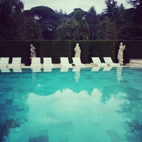 Villa Cora Firenze