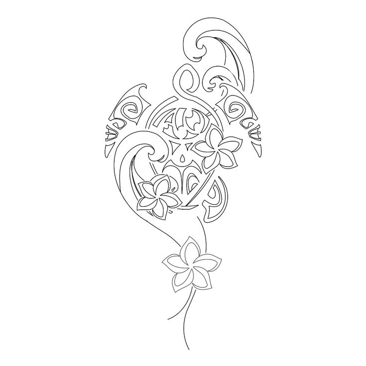 Plumeria+Flower+Tattoo+Designs   Melissa Huber Lower Back Plumeria Flowers In Tattoo Designs Picture