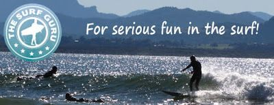 PaddleAir Blog: The Surf Guru: Australian Online Surf Shop for Pad...