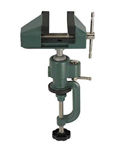 BUY NOW SE 8436MVC 3 Universal Table Vise 3-Inch, Jaw Opening: 2-Inch, Jaw Width: 3-Inch. More Details Special Price : $22.01