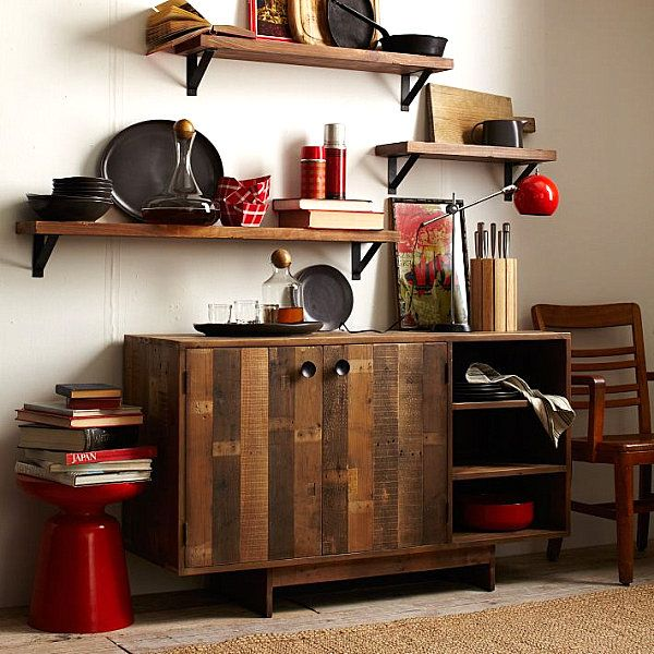 Best TrackStretch Wire Lighting Images On Pinterest Wire - 20 modern credenzas with contemporary flair