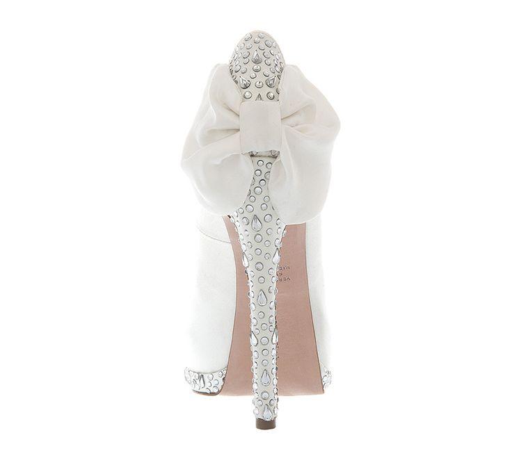 #wedding_shoe