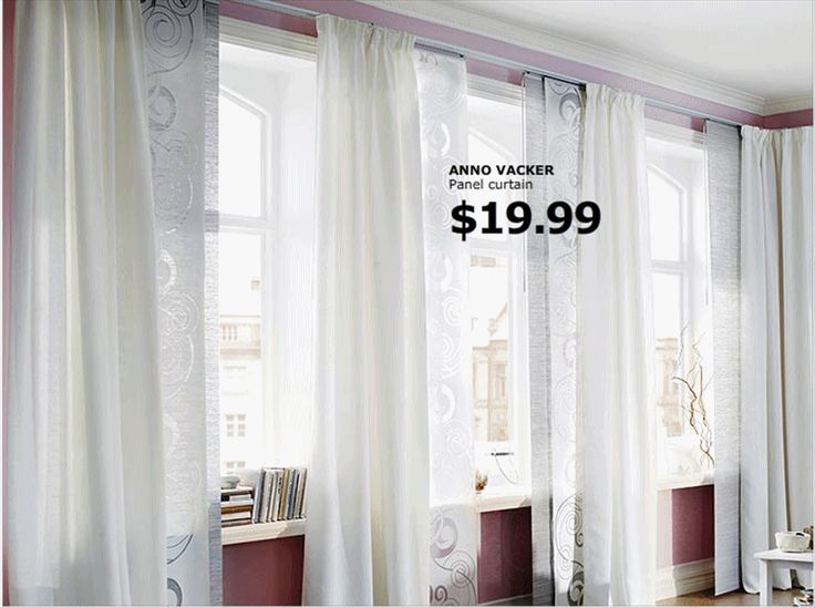 Curtains Ideas curtain rod singapore : 17 Best images about IKEA on Pinterest   Ikea curtains, The grey ...