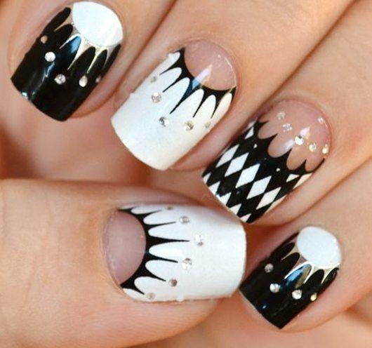 Best 25+ Unique nail designs ideas on Pinterest | Nail ...
