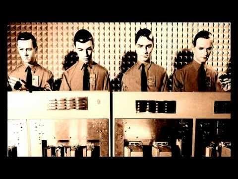 Kraftwerk - Computer World HQ Audio (Complete Album) - YouTube