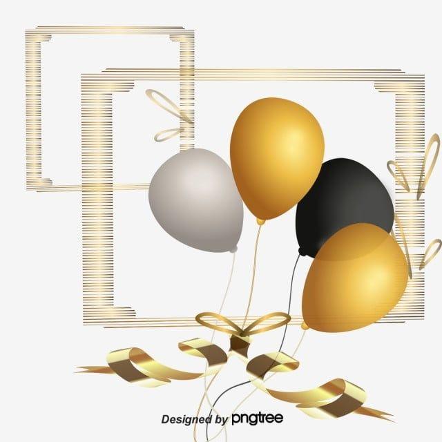 إطارات البالون بالونات قصاصات فنية الإطار طفل Png وملف Psd للتحميل مجانا Frame Clipart Balloon Clipart Balloon Frame