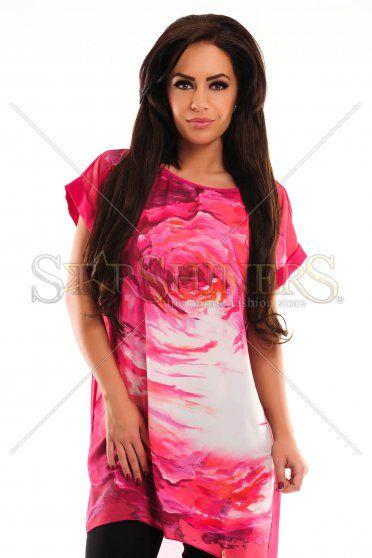 Bluza PrettyGirl Blushing Pink