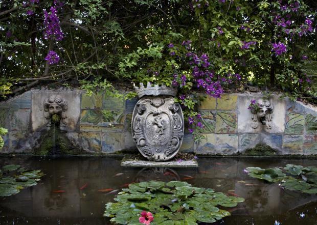 Palazzo Lanza Tomasi | ADSI - Associazione Dimore Storiche Italiane queste 6 foton sono del Palazzo lanza Tomasi si affaccia sul lungo mare di Palermo
