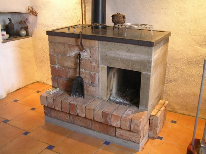 133 best fireplace soapstone stoves images on pinterest for Brick rocket stove plans