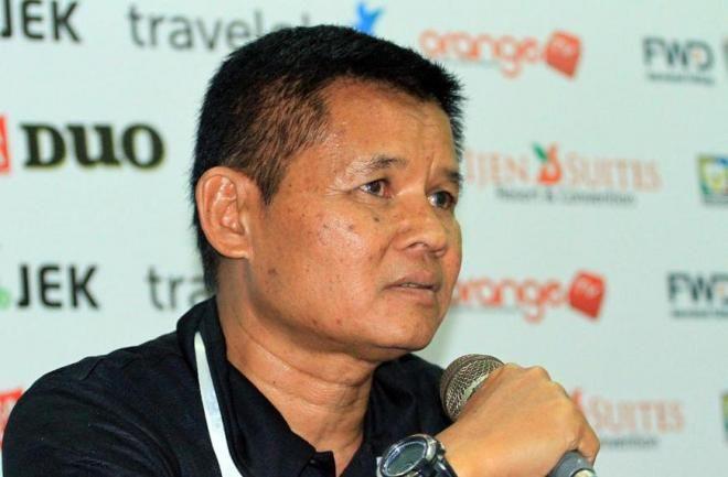 Covesia.com - Pelatih Sriwijaya FC Hartono Ruslan menyatakan timnya akan mewaspadai penyerang Madura United FC pada laga lanjutan Liga 1 Indonesia antara kedua...