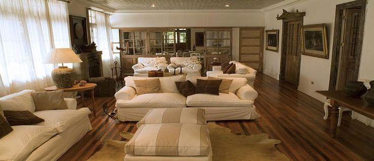 Hotel #Casa Silva at Vina Casa Silva in San Fernando Colchagua Chile - #Pinterest-Colchagua-Tours-Hotels