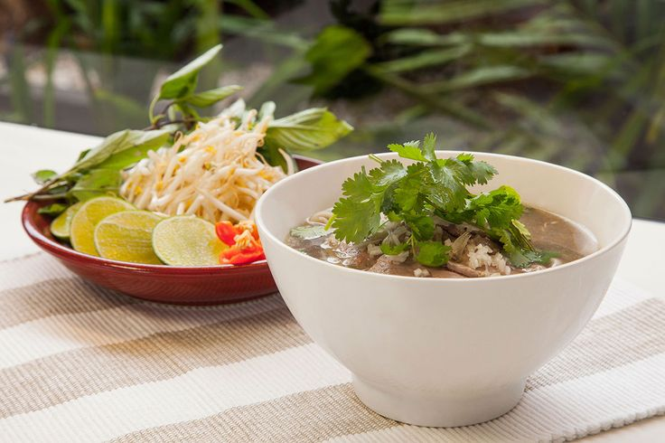 A Kuruvita family favourite - the pho. The fire generated from the chillies, the beautiful freshness of the herbs and the crunch of the bean sprouts was irresistible.