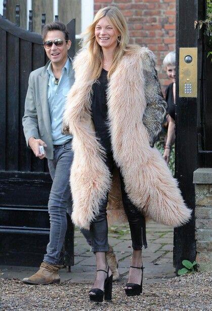 Kate celebrats 41 st birthday in style