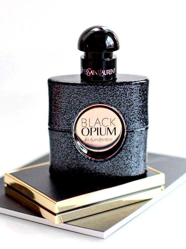 Yves Saint Laurent Black Opium - Google pretraživanje