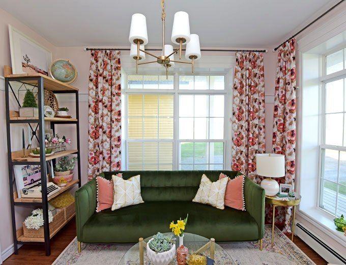Colorful Modern Living Room Design Fresh Living Room Living