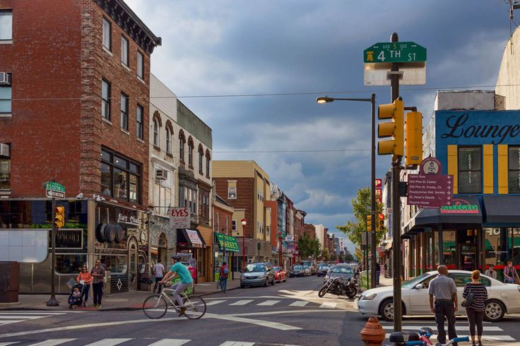 Shop until you drop! Congrats South Street and Old City on being named the top spots in Philadelphia for retail shopping. Thank you Visit Philly.