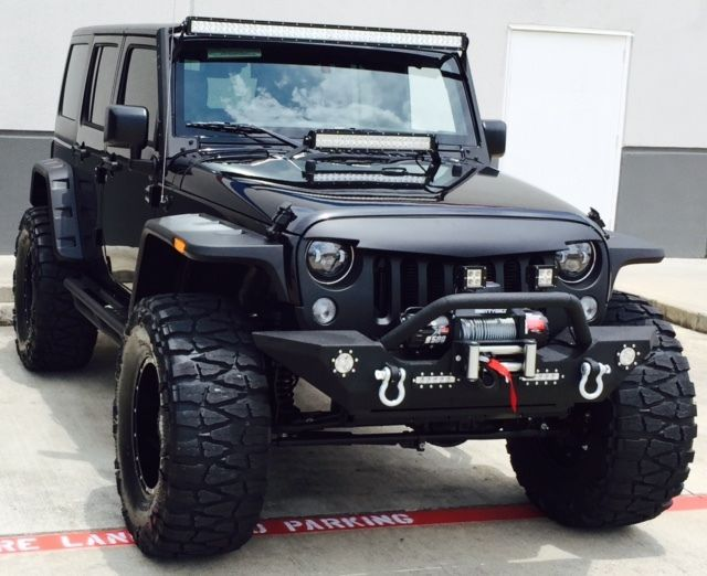 289 best Jeep wranglers images on Pinterest