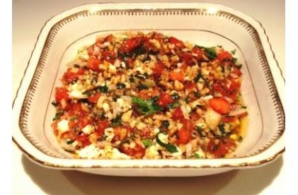 Gavurdağı Salatası Lezzetli bir salata tarifi