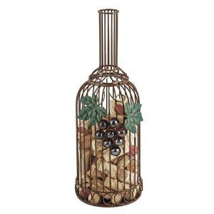 True 2383 Bottle Cork Holder