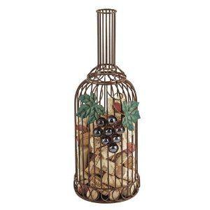 True 2383 Bottle Cork Holder