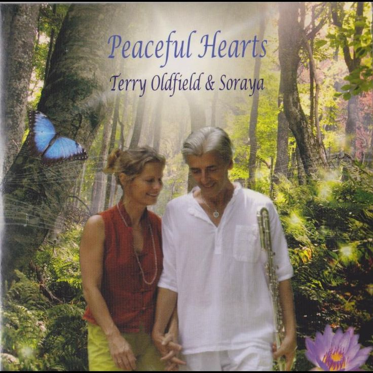 """""""Peaceful Hearts"""" distributed by DistroKid and live on iTunes!"""