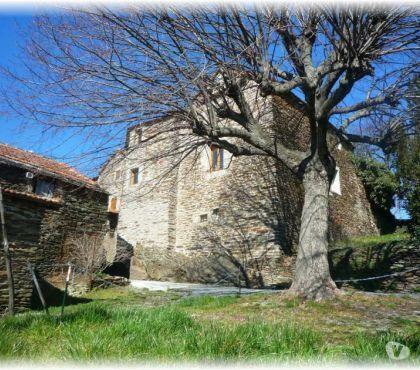 Achat & Vente maison Genolhac - 30450 - Dépt Gard (30),à vendre proche Génolhac en Cévennes