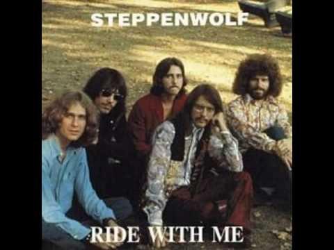 17 Best Steppenwolf Music Images On Pinterest