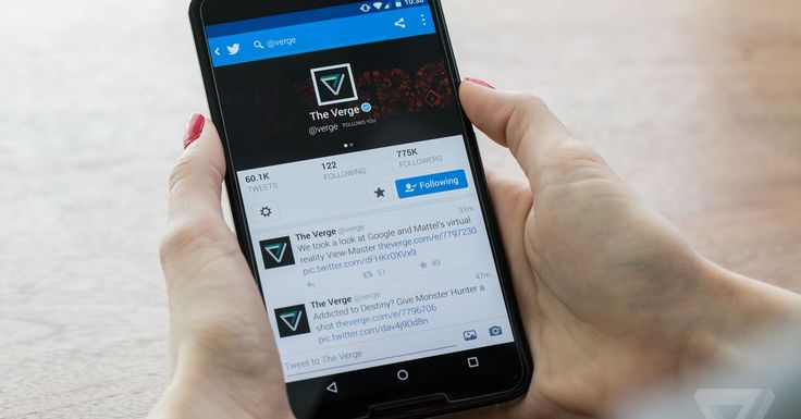 Twitter is testing a Twitter Lite Android app in the Philippines  ||  Useful in places with limited internet connectivity https://www.theverge.com/2017/9/24/16357684/twitter-testing-twitter-lite-android-app-philippines?utm_campaign=crowdfire&utm_content=crowdfire&utm_medium=social&utm_source=pinterest