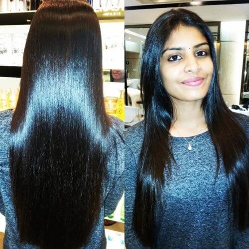 how to style hair with bangs and layers 56 best images about indian hairstyles step by step 9147