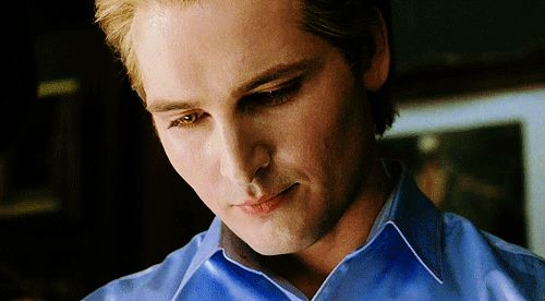 """I got Carlisle Cullen! Which """"Twilight"""" Character Are You?"""