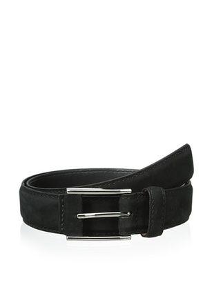 64% OFF Vintage American Belts est. 1968 Men's Granada Belt (Black)
