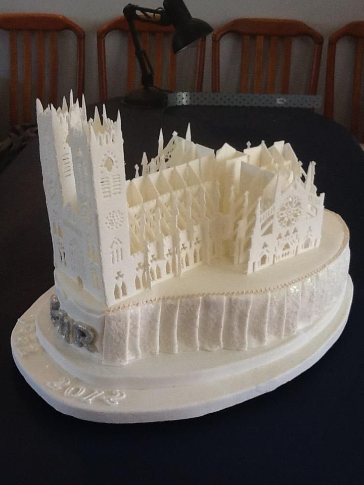 Qld comp cake by Maureen Edmonds Westminster in sugar