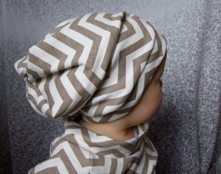Slouchy beanie hat Newborn-10 years organic printed cotton by JojoandJames on Etsy https://www.etsy.com/uk/listing/200803028/slouchy-beanie-hat-newborn-10-years