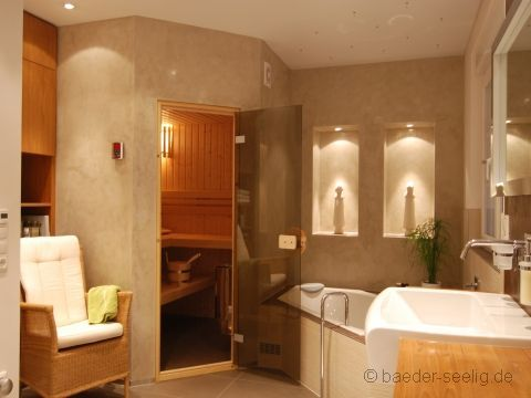 8 best Badfliesen images on Pinterest Ideas, Bathroom ideas and - luxusbad whirlpool