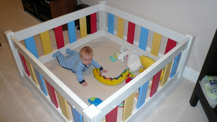 Baby And Toddler Playpens Excellent Product, Very Sturdy, Can Be Used Indoor & Outdoors, Very Easy To Assemble and Disasemble. Simple Add More Panels To Make The Playpen Bigger