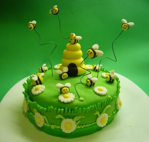 Zzzzzzz.... Invasión de abejas!!!