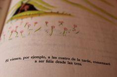 La obra del escritor francés, Antoine de Saint-Exupéry, nos recuerda lo que realmente importa en la vida.