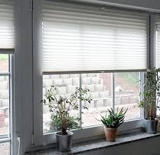 Trends keep changing and now houses are adorned with Plissee ohne Bohren screens. These are easy to use and there is no frictional noise when it is moved up or down, thereby making it a perfect product. These pleated products look good and are easily mounted without the need for drilling.