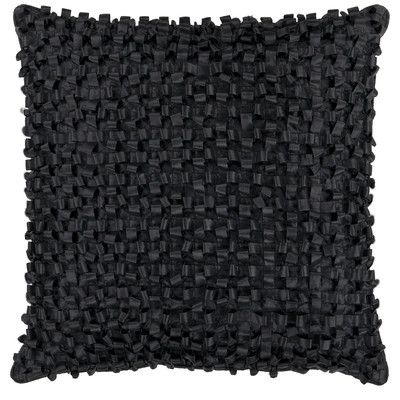 Found it at Wayfair - Isabelle Synthetic Throw Pillow