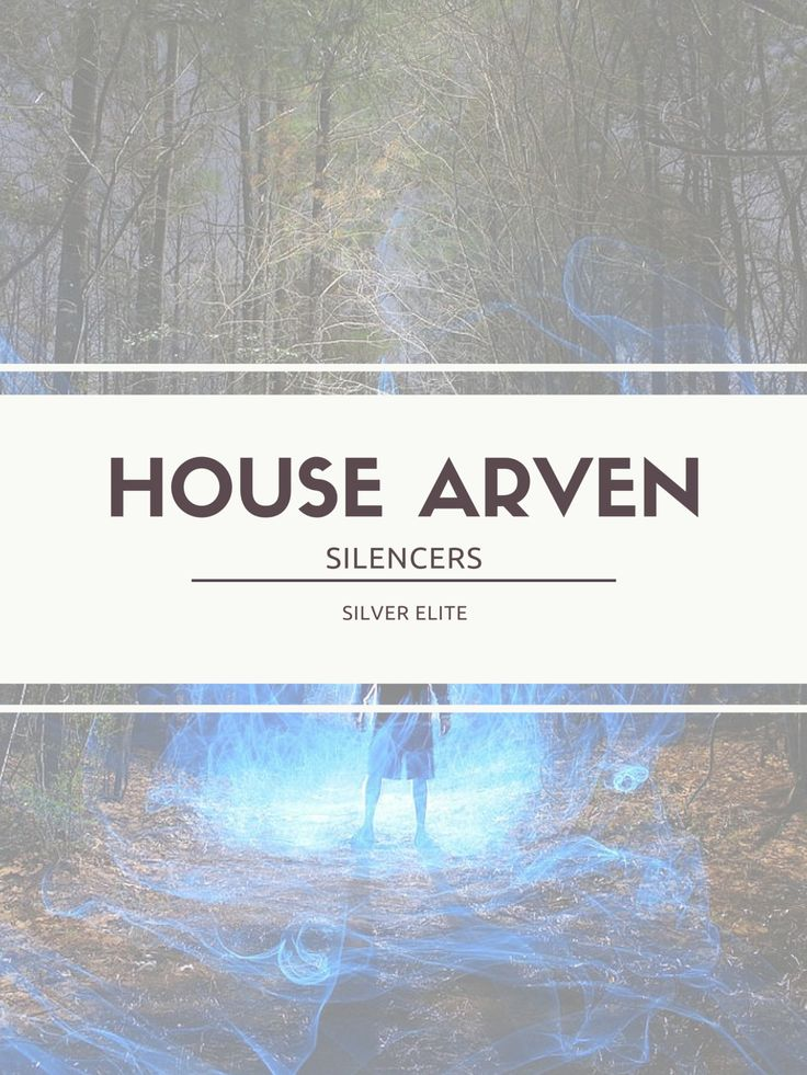 House Arven ✤ Red Queen (Victoria Aveyard)