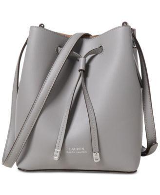 762239312c Lauren Ralph Lauren Debby II Mini Drawstring Bag