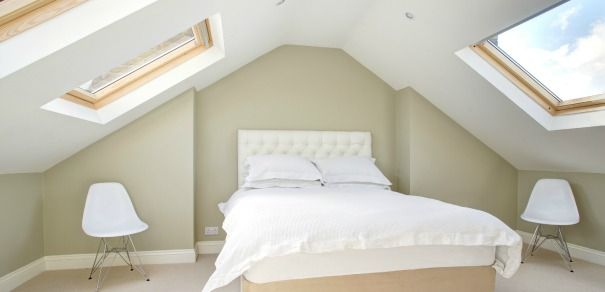The types of loft conversions that you can undertake will depend on a range of factors including: the type of property you have; the age of your property...