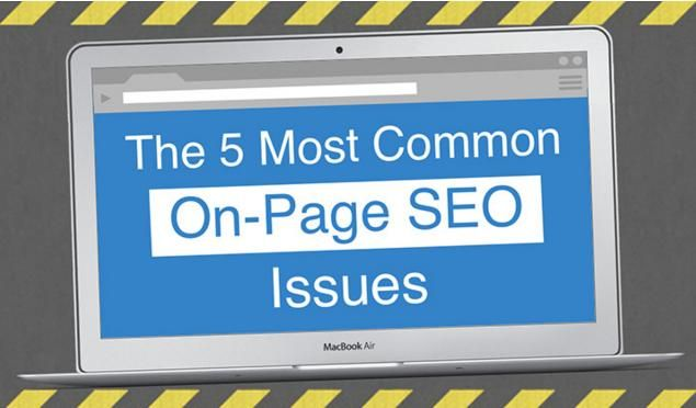 https://social-media-strategy-template.blogspot.com/ What are the most common on-page SEO factors - and how can you fix them? This infographicoutlines the most common issues, based on data collected by Raven Tools.