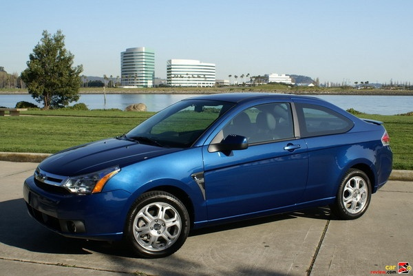 2011 Ford Focus - Review Summary