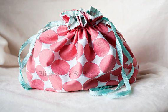 Custom Drawstring Bag  Multiple sizes  Accessories  Bags