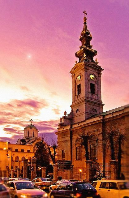 Beograd | #belgrado Share your travel experience with us #tripmiller! www.thetripmill.com